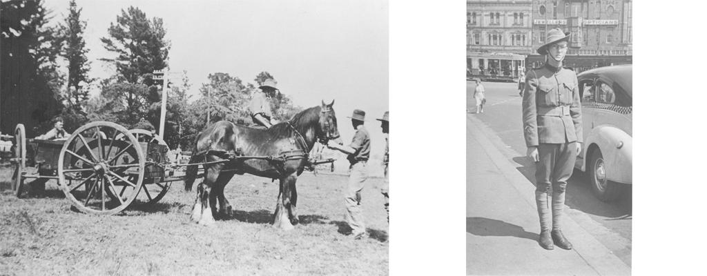 memorabilia Kokoda images