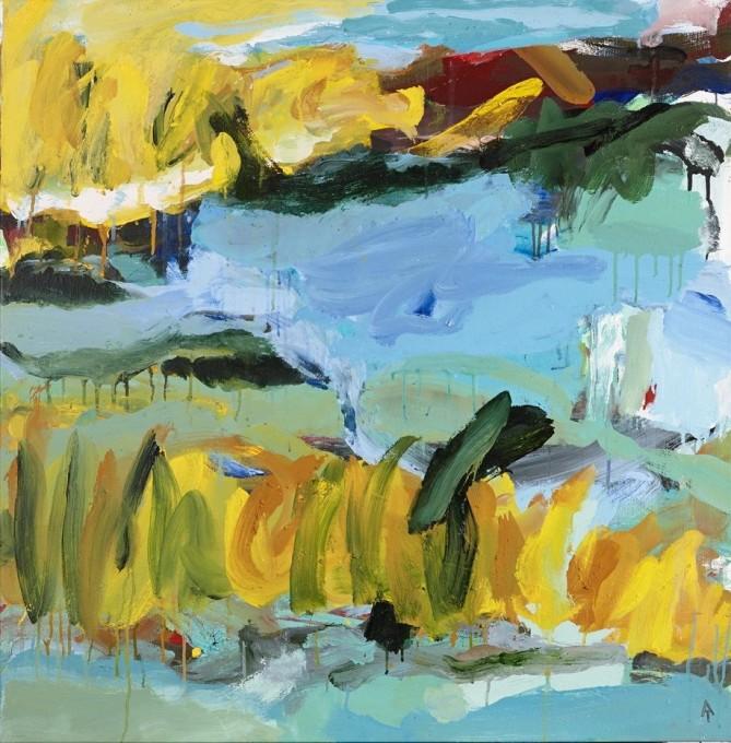 (detail) Ann Thomson