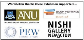 exhibition supporters